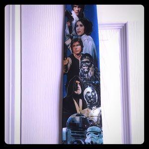 Vintage Star Wars necktie